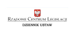 http://dziennikustaw.gov.pl/